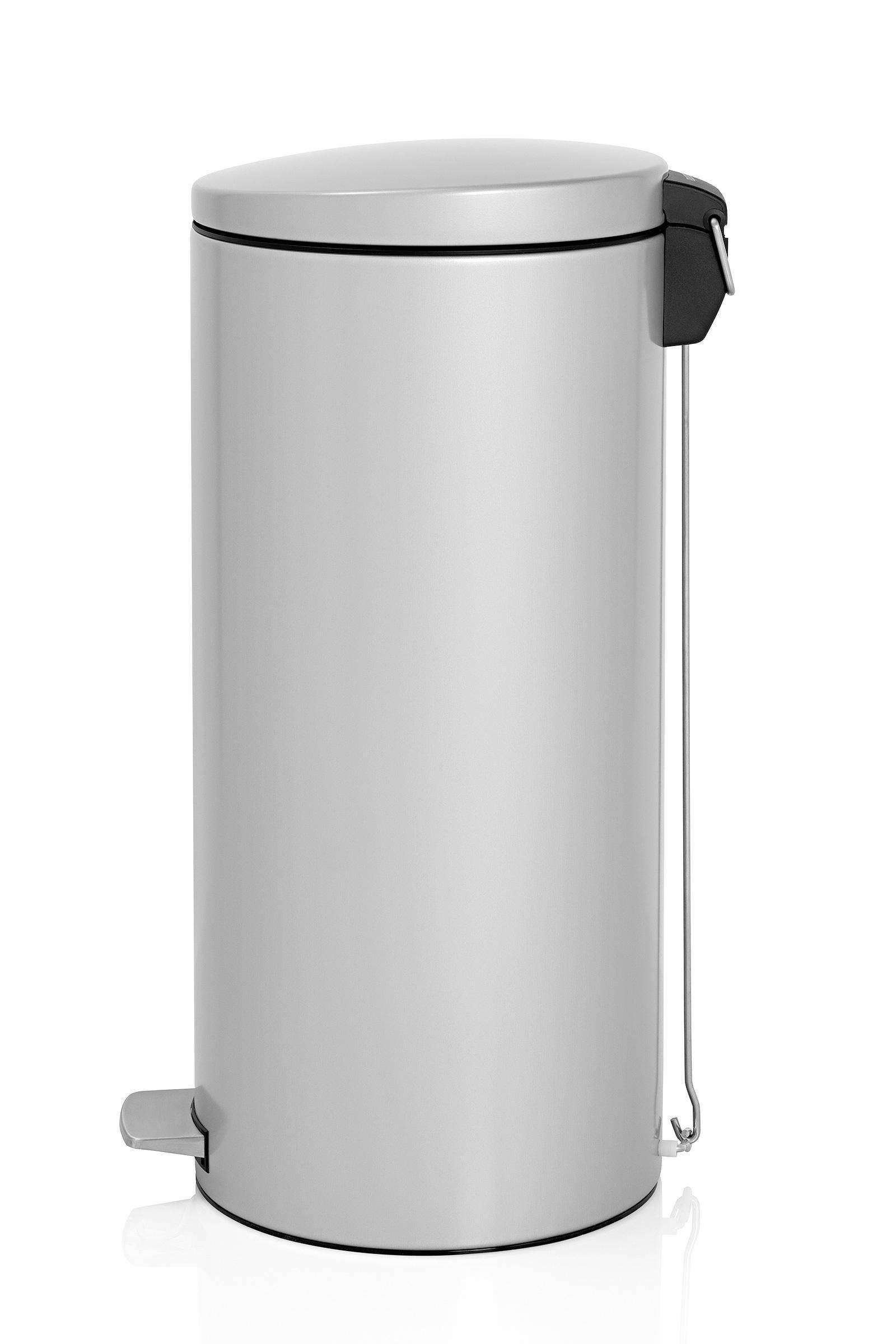 Brabantia Motioncontrol Pedaalemmer 30 L.Pedaalemmer 30 Liter