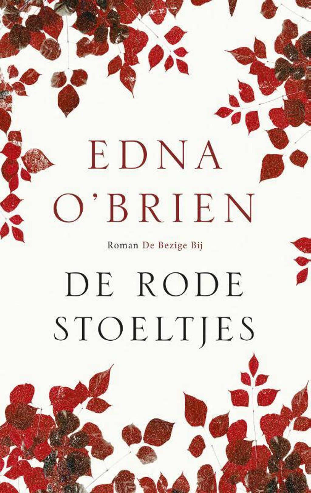 De rode stoeltjes - Edna O'Brien