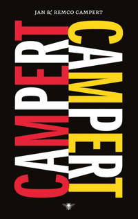 Campert & Campert - Jan Campert en Remco Campert