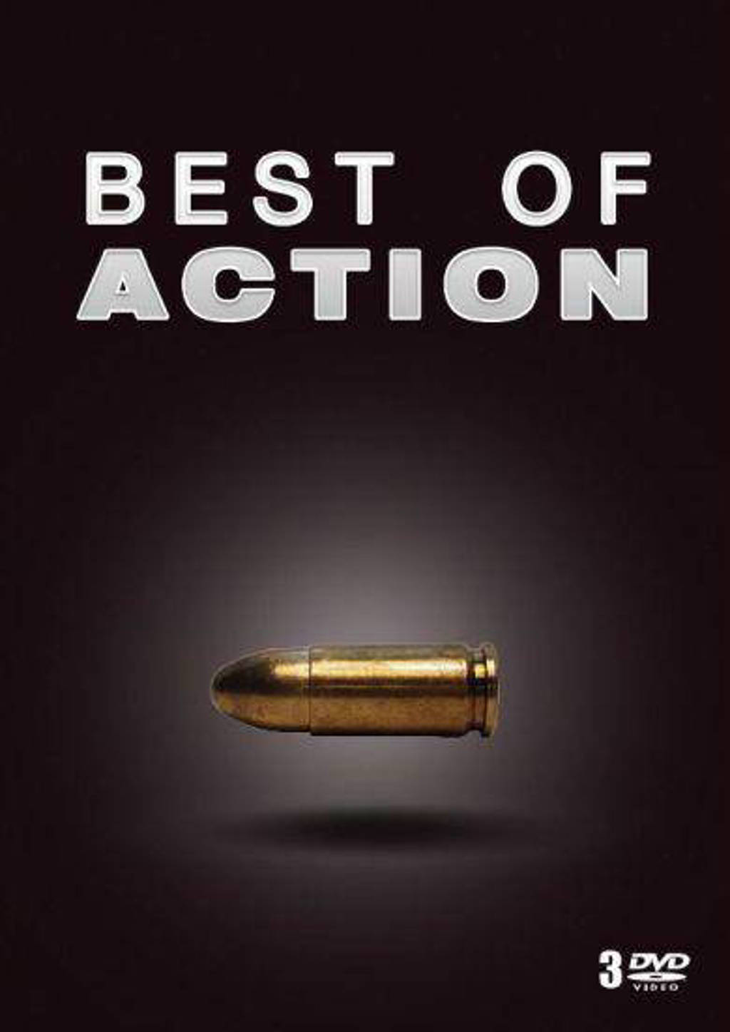 Best of action 1 (DVD)