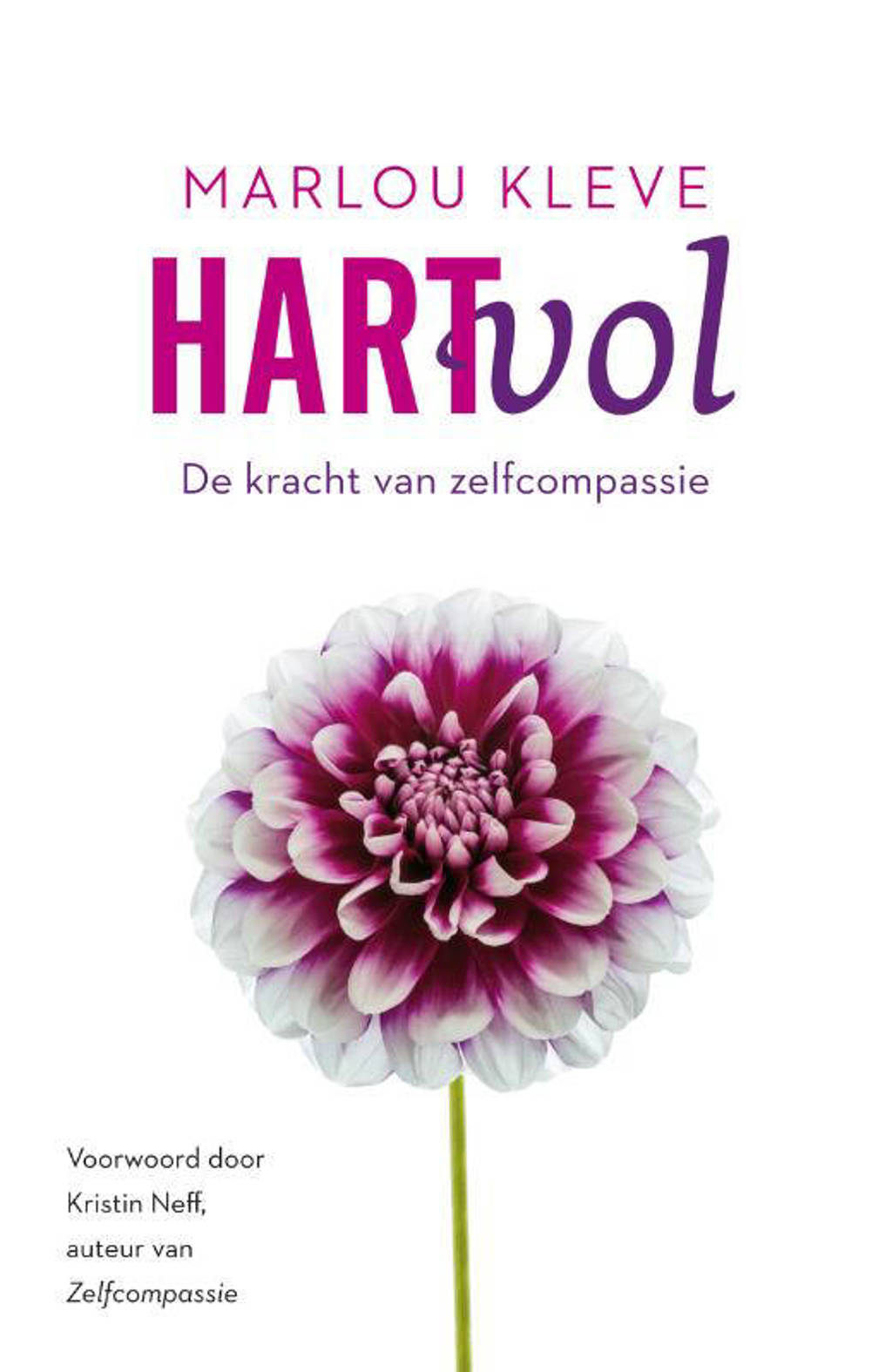 Hartvol - Marlou Kleve