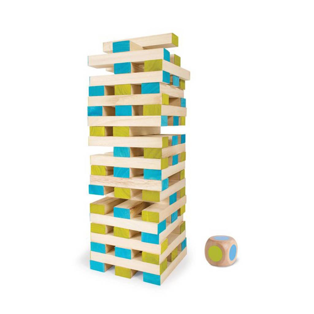 BS Toys grote houten toren