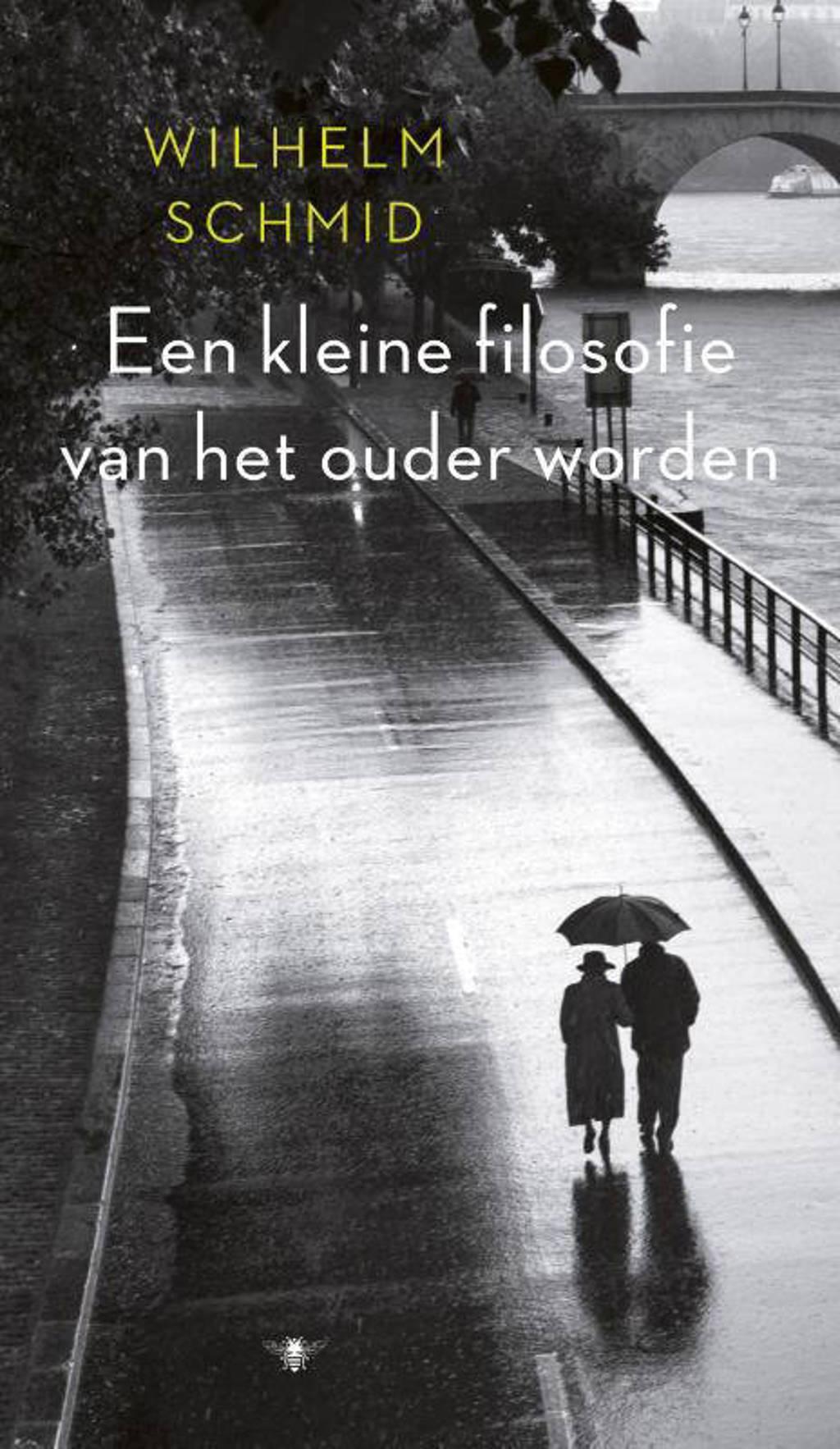 Een kleine filosofie van het ouder worden - Wilhelm Schmid