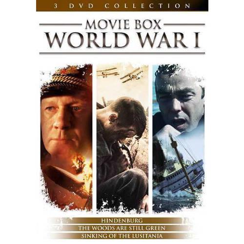 Moviebox World War 1 (DVD) kopen