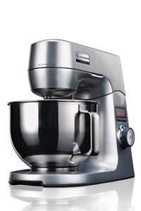 Espressions EP9200 keukenmachine, Zilver/grijs
