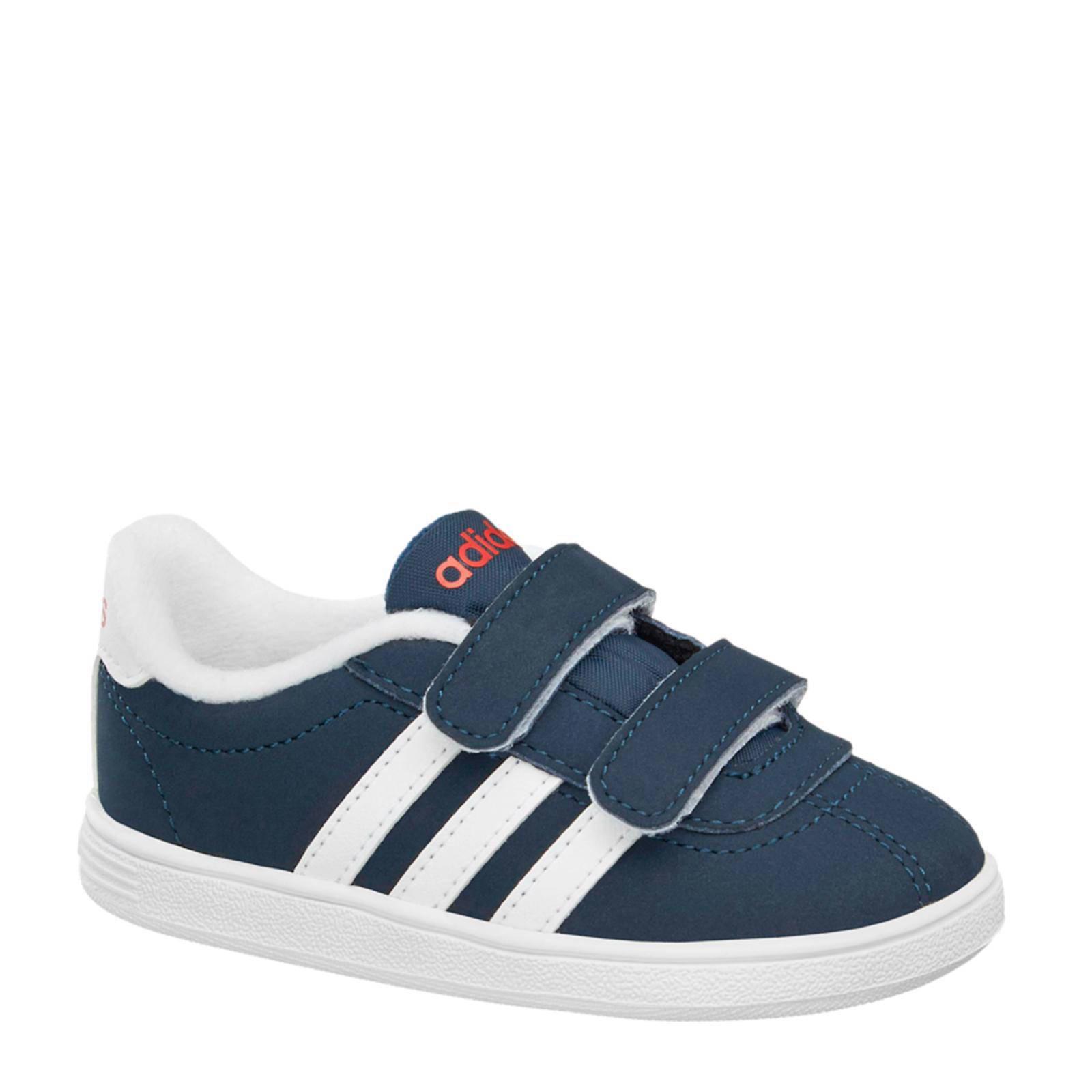adidas neo vl court heren sneakers