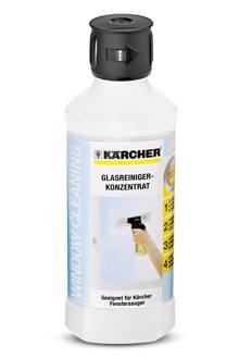 Karcher reinigingsmiddel voor Window Vac