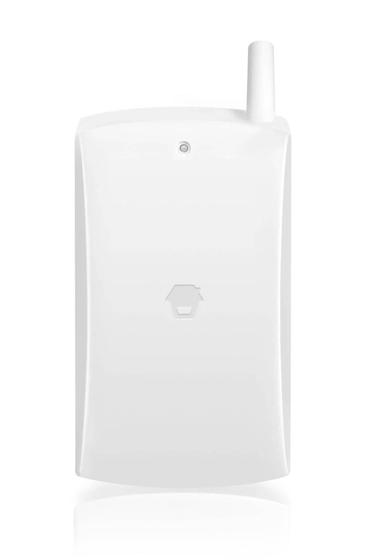 Smanos GB1260 glasbreukmelder, Wit