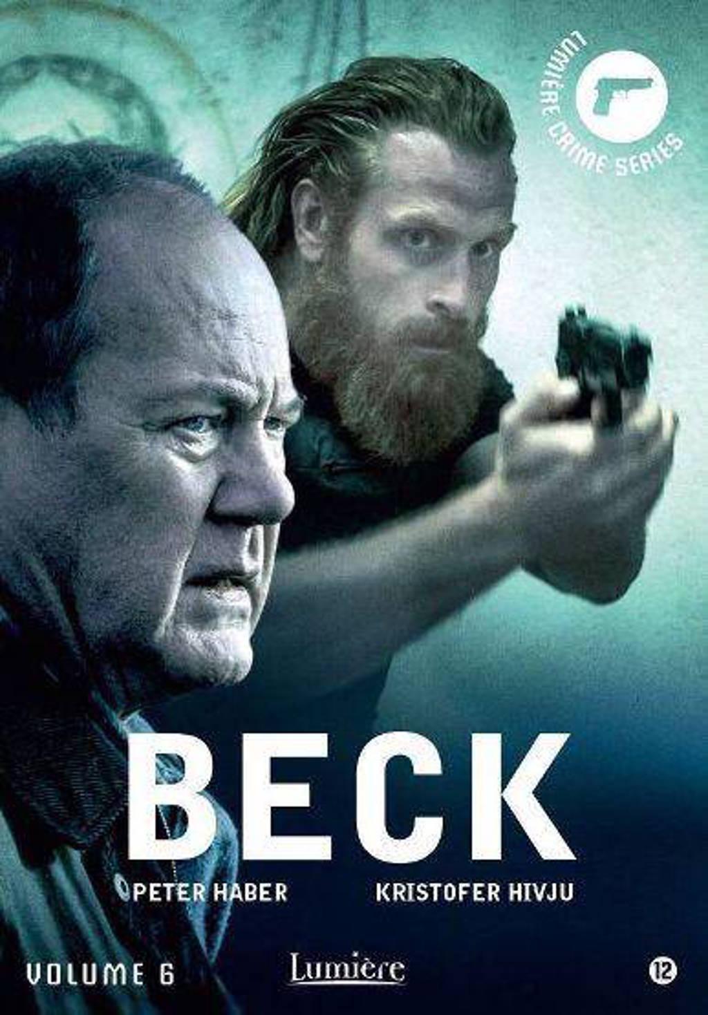 Beck 6 (DVD)