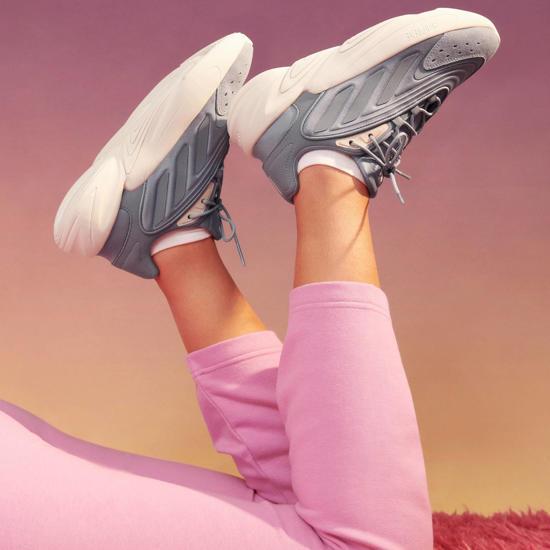 Step into your style met de nieuwe adidas Originals collectie.