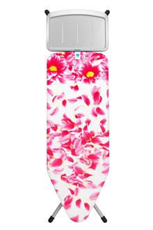Pink Santini 124x45 cm strijkplank