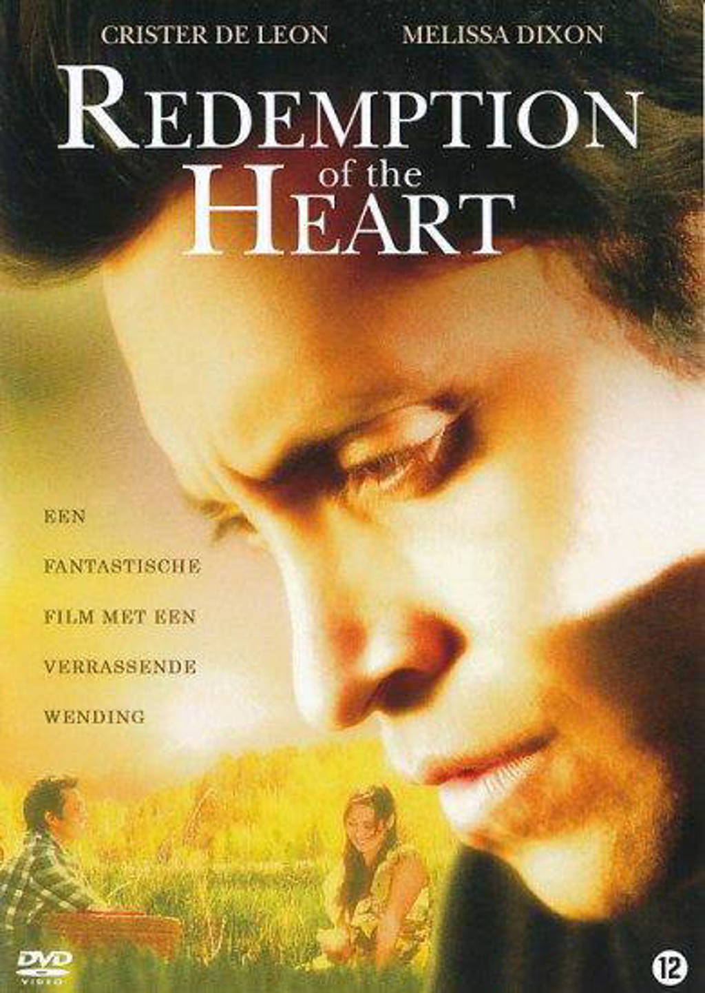 Redemption of the heart (DVD)