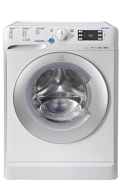 Indesit XWE81683X WSSS EU Innex wasmachine