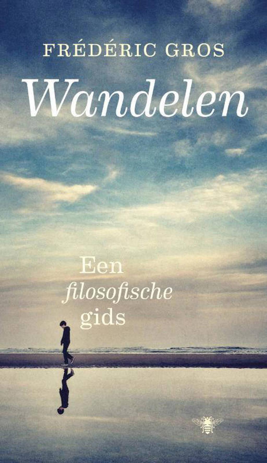 Wandelen - Frederic Gros