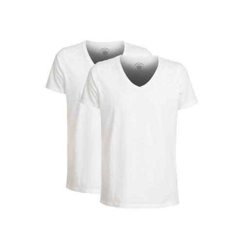 America Today Mike T-shirt (set van 2)
