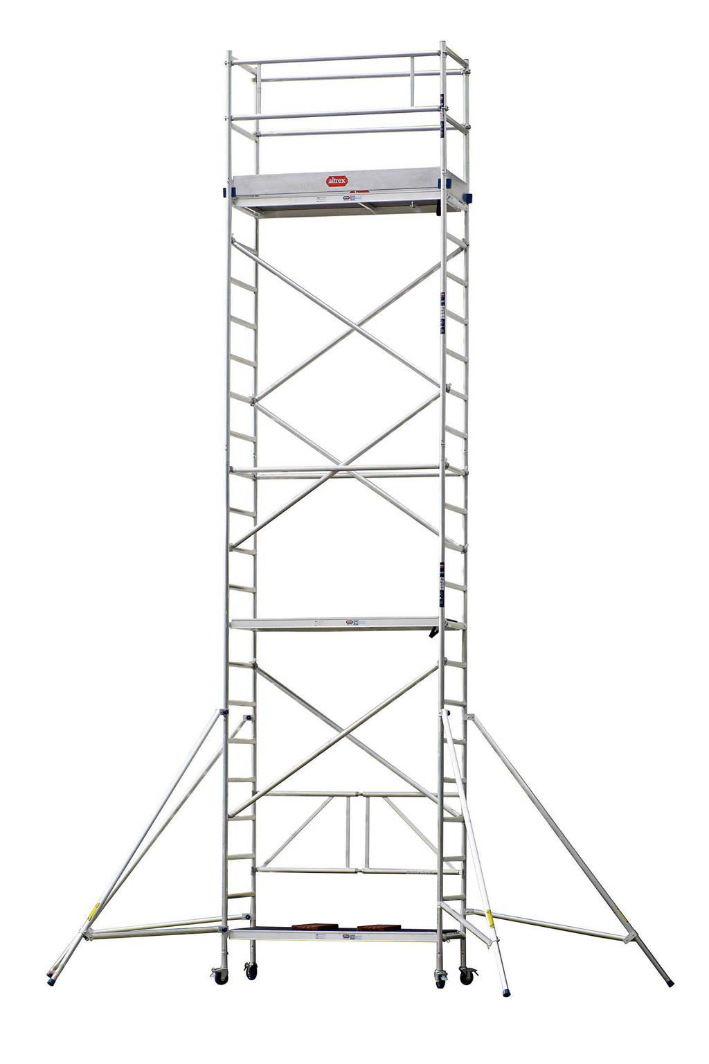 Altrex 3400 Module D vouw/rolsteiger