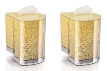 GC002/00 PerfectCare Pure antikalkcartridge (2 stuks)
