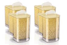 GC004/00 PerfectCare Pure antikalkcartridge (4 stuks)