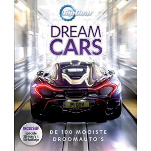 Top Gear: Dream cars - Sam Philip