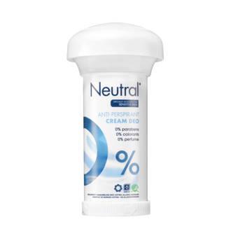 deodorant stick - 50 ml - parfumvrij