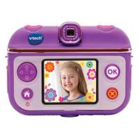 VTech Kidizoom selfie cam, Lila