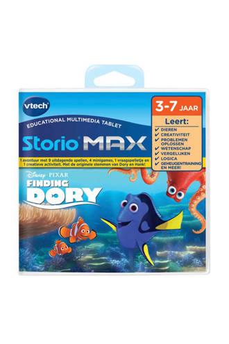 Storio spel op zoek naar Dory