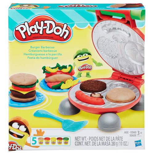 Play-Doh burger barbecue kopen