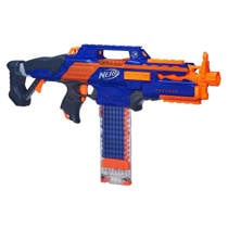 Nerf Elite rapidstrike CS-18 blaster