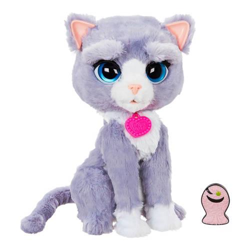 Fur Real Friends Bootsie Mijn Kat