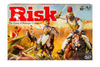 Hasbro Gaming Risk bordspel