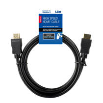 product afbeelding Speedlink , HIGH SPEED HDMI Cable, 1.5m PS4