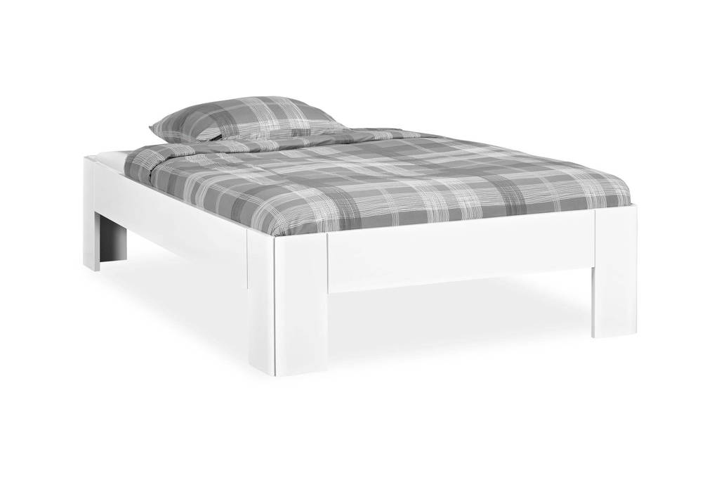 Beter Bed bed Fresh 450 (120x210 cm), Wit