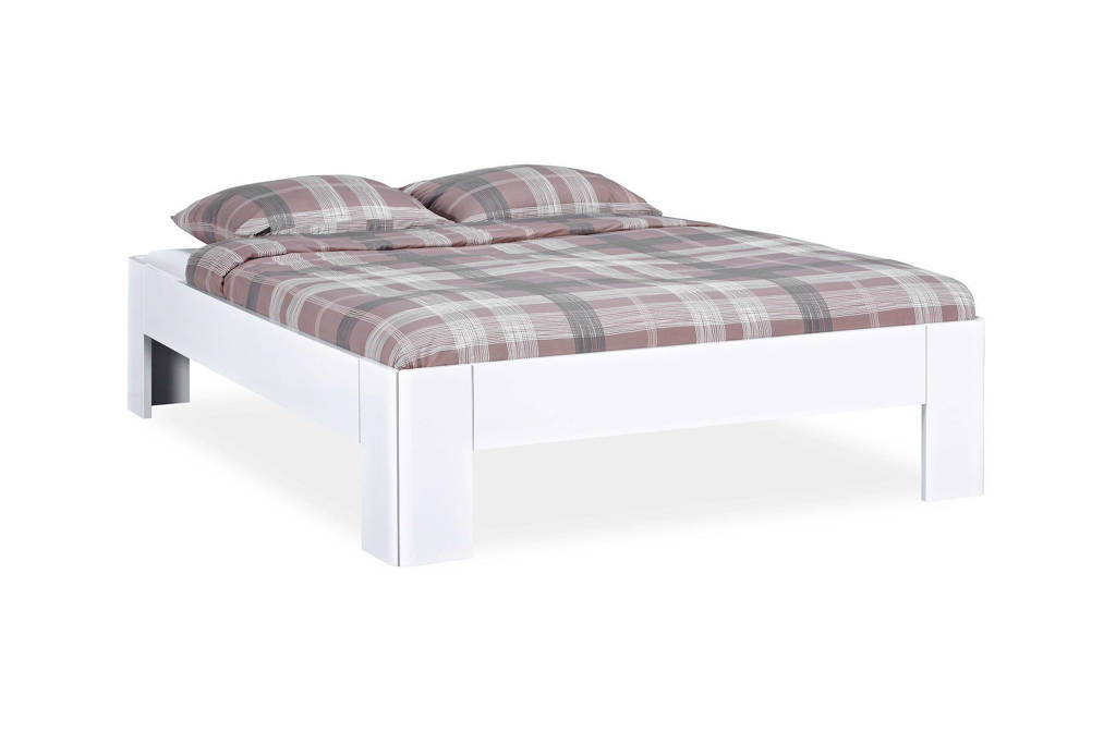 Beter Bed bed Fresh 450 Fresh 450 (180x200 cm), Wit