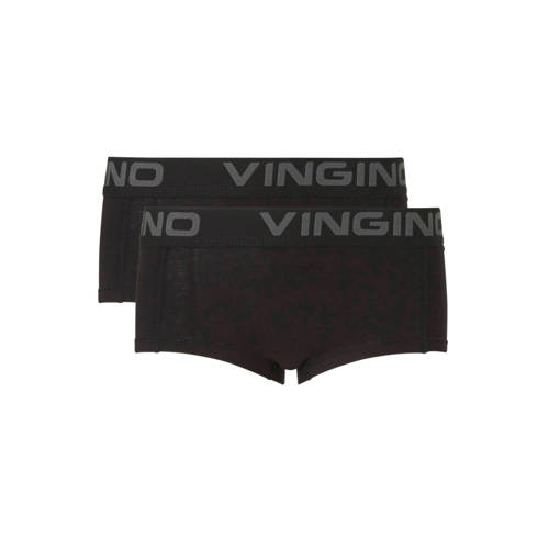 Vingino short (set van 2)