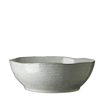 Rustic schaal (Ø21,5 cm)