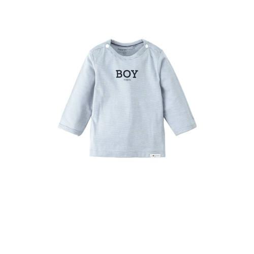 Noppies shirtje (va.44)