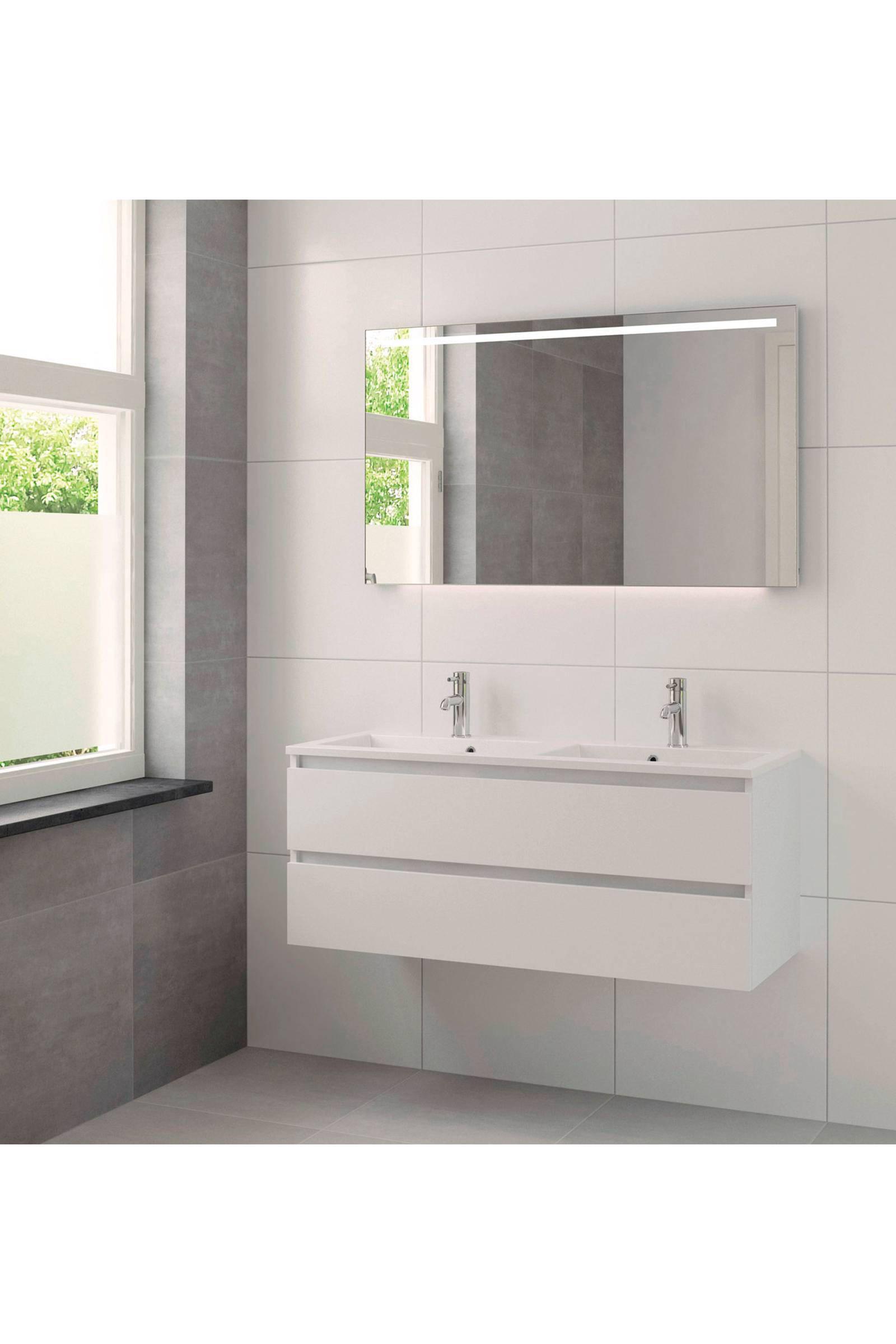 Bruynzeel sanitair badkamermeubel Cadiza 120