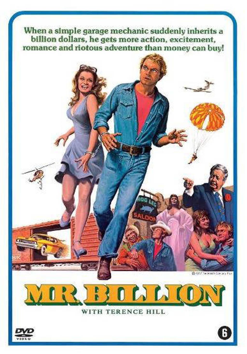 Mr Billion (DVD)