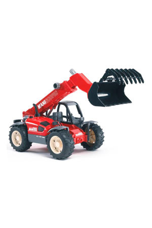 Manitou Graafmachine MLT 633 02125