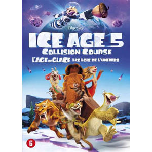 Ice age - Collision course (DVD)