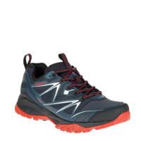 Merrell   Capra Bolt wandelschoenen, Zwart/blauw