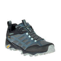 Merrell   wandelschoenen Moab Fst GTX, Grijsblauw
