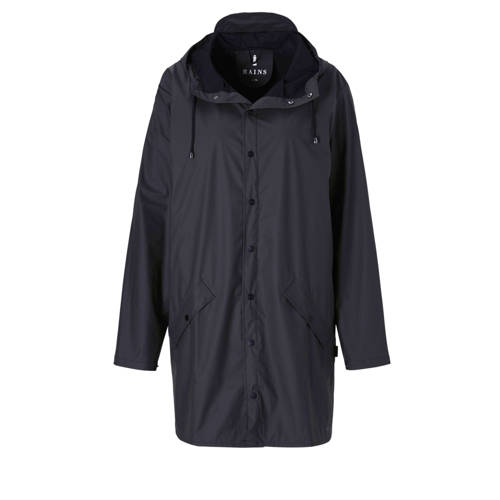 Rains Long Jacket regenjas kopen