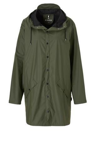 Long Jacket regenjas