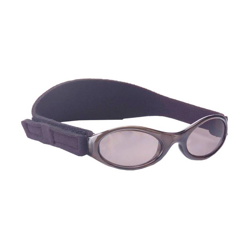 BabyBanz KidzBanz Uni zonnebril zwart, Zwart