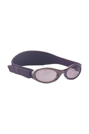 KidzBanz Uni zonnebril zwart