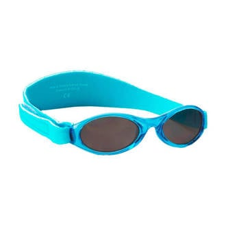 Uni zonnebril aqua