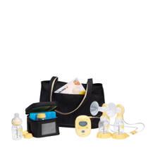 Medela Freestyle - dubbele elektrische borstkolf incl. accessoire set