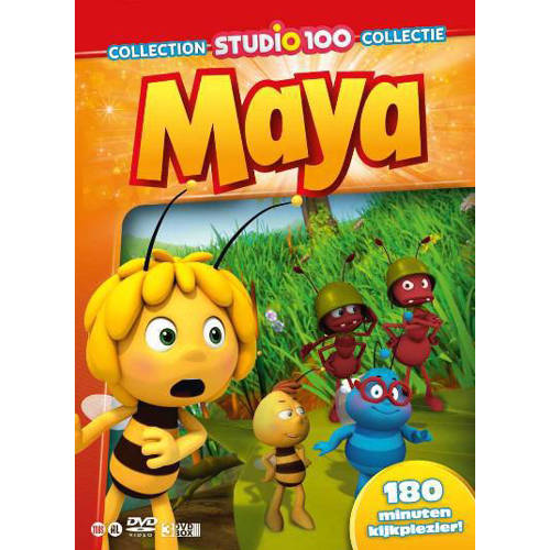 Maya de Bij - Volume 3 (DVD) kopen