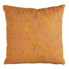 sierkussen Coral (40x40 cm)